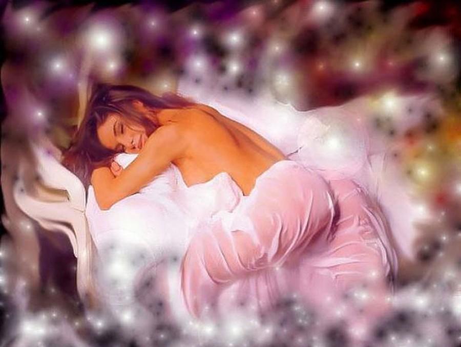 подарить фото во сне